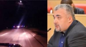 """""""წავკისთან მდგარ მანქანაში წყვილი ინტიმს მისცემოდა, 50 პოლიციელი და დეპუტატები დაადგნენ"""" - კურიოზი"""