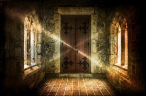 რა იმალება კარებს მიღმა, რომლებიც არ  გახსნილა ასობით წლის განმავლობაში