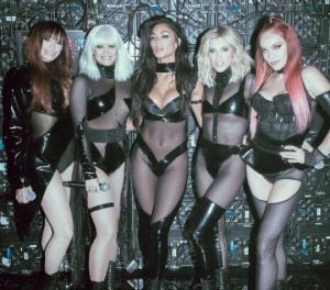ჯგუფი The Pussycat Dolls-ი  სცენას დაუბრუნდა