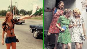 ფოტოები არქივიდან, რომლებიც ამტკიცებს, რომ ხალხი უწინ უკეთესად იცვამდა