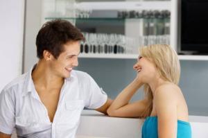 ქალებმა მამაკაცებს უხერხული კითხვები დაუსვეს
