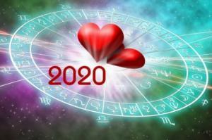 2020 წლის სასიყვარულო ჰოროსკოპი!