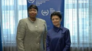 საქართველო-რუსეთის ომთან დაკავშირებით სისხლის სამართლის საერთაშორისო სასამართლოს გამოძიება აქტიურ ფაზაში შევიდა