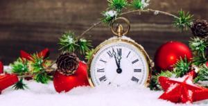 12 საათზე,  როგორც კი ჩამოკრავს ზარი  -  როგორ შევხვდეთ 2020 წელს, რათა მოვიპოვოთ წლის მმართველის კეთილგანწყობა?