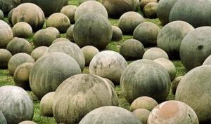 როგორ წარმოიქმნა კოსტა–რიკას  სფეროსებური ქვები – ახალი ვერსია