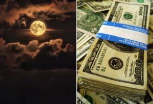 რა უნდა ვქნათ 12 დეკემბრის სავსემთვარეობისას, რათა ფული და სიყვარული მოვიზიდოთ - ასტროლოგის რჩევა