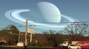 შთამბეჭდავი  ვიდეო: მზის სისტემის პლანეტები მთვარის ადგილას