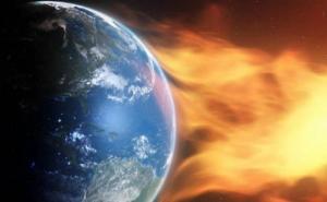 (ვიდეო) 2019 წლის დეკემბრის ბოლოს მაგნიტურმა ქარიშხალმა შეიძლება სამყაროს აღსასრული გამოიწვიოს?