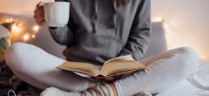 დეკემბერში საკითხავი - ტოპ 5 წიგნი ზამთრის საღამოებისთვის