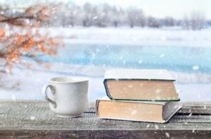 წიგნი, როგორც საკუთარი თავის პოვნის საშუალება