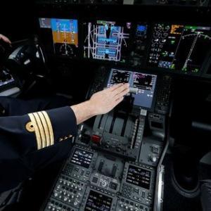 ღილაკის ერთი დაჭერით თვითმფრინავის დასმა უკვე მგზავრსაც შეეძლება