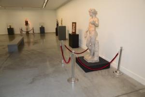 მარადიული რომი: ქანდაკების 2000 წელი, ანტიკურ ხელოვნებასა და ნეოკლასიციზმს შორის