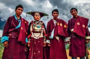 მსოფლიო ერების ყველაზე უცნაური საქორწინო ტრადიციები და ქვეყნები სადაც ცოლები საერთო ყავთ