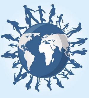 მიგრანტები, კულტურა და მულტიკულტურული გარემო