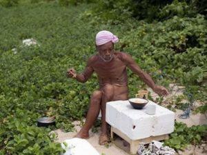 ( ვიდეო)  76 წლის იაპონელი დაუსახლებელ კუნძულზე 29 წელი მარტო ცხოვრობდა