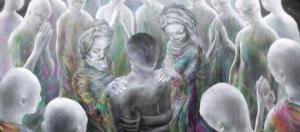 ოთხი ცოლი - იგავი სულიერ სიწმინდეზე