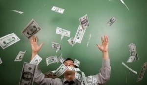 უახლოეს წლებში ევროპაში ფული ყველა მსურველს დაურიგდება