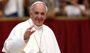 რომის პაპი: ქრისტიანული სამყარო აღარ არსებობს