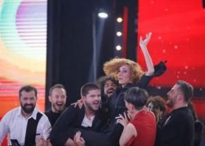 """""""ამ კონკურსში მონაწილეობა უდიდესი სტრესია""""- ანა ქურთუბაძე, """"მხოლოდ ქართულის"""" კონკურსანტი, რომლის ოჯახშიც ყველა მღერის"""