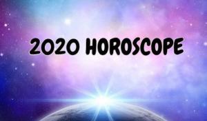 ვისთვისაა მეტად წარმატებული 2020 წელი დასავლური ჰოროსკოპის მიხედვით?