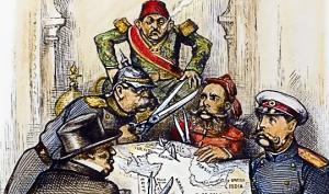 როგორი იქნებოდა მსოფლიო, ევროპული იმპერიები რომ არ დაშლილიყო