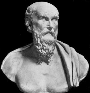 ჰესიოდე და მისი პოემები