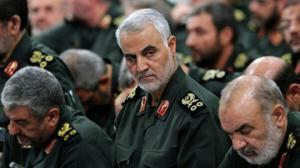 ირანმა შურისძიების პირობა დადო გენერალ სულეიმანის მკვლელობის გამო