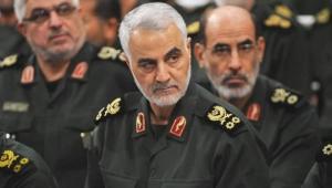 რითი უპასუხებს ირანი აშშ-ს ირანის ყველაზე გავლენიანი გენერლის ლიკვიდაციის გამო