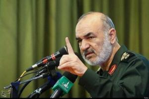 თეირანის განცხადება,რომ  შეერთებულ შტატებს რეგიონიდან განდევნის , გაერომ მესამე მსოფლიო ომის დაწყებად აღიქვა