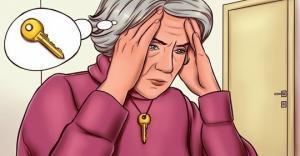 რა უნდა მიირთვათ, რომ ალცჰაიმერი თავიდან აირიდოთ - 5 აუცილებელი და 3 სავალალო პროდუქტი