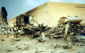 """ირანმა განაცხადა,რომ მოკლა 80 ამერიკელი """"ტერორისტი"""""""