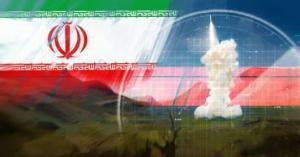 ამერიკის  დახმარების შემთხვევაში რომელ ქალაქებს დაბომბავს ირანი?