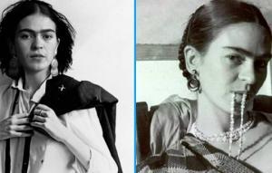 უცნობი ფრიდა კალო: მხატვრის უახლოესი მეგობრის მიერ გადაღებული მისი იშვიათი, ინტიმური ფოტოები