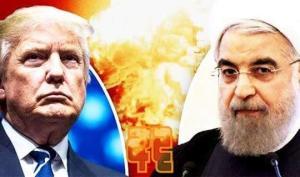 ვინ უფრო ძლიერია : ირანი თუ შეერთებული შტატები