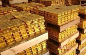 გამოვლინდა ოქროთი მდიდარი ქვეყნების  უახლესი რეიტინგი