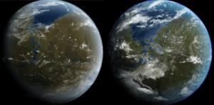 დედამიწის გვერდით, თითქმის ნაბიჯზე უცნობი პლანეტა აღმოაჩინეს