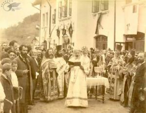 ფსევდო-ერთმორწმუნე, ფსევდო-მართლმადიდებლური, რუსეთის ეკლესიის წმინდა სინოდის, არაერთი დანაშაული, საქართველოს ეკლესიის მიმართ
