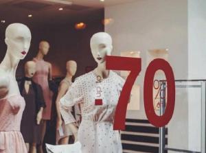 ცრუ აქციები და ტყუილი საქონლის ხარისხის შესახებ: როგორ მანიპულირებენ ტანსაცმლის მაღაზიები
