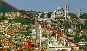 რატომ არის თურქეთის დედაქალაქი ანკარა და არა სტამბოლი
