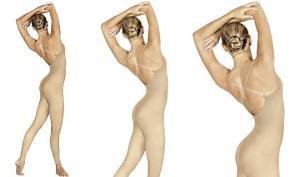 ჩვენი სხეულის უცნაური და ნაკლებად ცნობილი შესაძლებლობები
