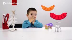 იცით, რატომ არის სოსისი გადაბმული? - ბავშვების მიერ დასმული მხიარული კითხვები საინტერესო პასუხებით
