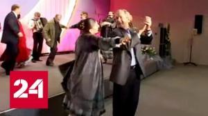 ვიდეო: პუტინისა და უმცროსი ბუშის ცეკვა  გამოქვეყნდა