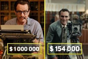 მსახიობებზე  უფრო მდიდრები: რამდენს გამოიმუშავენ ისინი, ვინც კადრს მიღმა რჩებიან