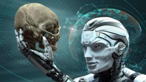4 წინადადება, რომელიც ხელოვნური ინტელექტის რობოტებს წამოსცდათ