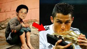 როგორ გახდა ღარიბი ბიჭი საუკეთესო მოთამაშე მსოფლიოში? -  კრიშტიანუ რონალდუს წარმატების საიდუმლო…