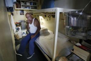 როგორ აღესრულება ამერიკაში სასჯელის უმაღლესი ზომა - სიკვდილით დასჯა