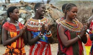 როგორ ცხოვრობენ ქალები აფრიკაში  – ყველაზე უცნაური ფაქტები