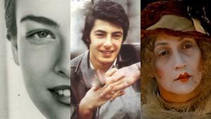 ქართული კინოს დაუვიწყარი სახეები ინსტაგრამს იპყრობს - პოეტური აიქონები