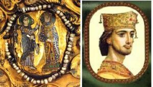 საქართველოს დედოფლები - მარიამ არწრუნი - საქართველოს რეგენტი მმართველი