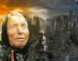 """""""ძველი სამყარო განადგურდება"""" -წინასწარმეტყველება კაცობრიობის და პლანეტის ბედზე"""